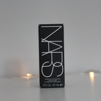 Love At First Sight; NARS Sheer Glow Foundation